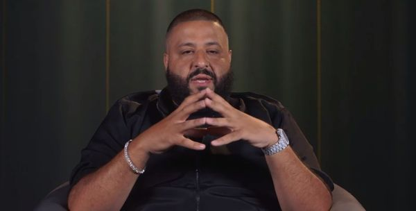 DJ Khaled Is Trending And Everyone Is Just Plain Scared