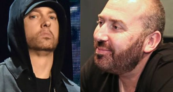 "DJ Vlad Calls Out Eminem, Challenges Him To A ""Real"" Interview"