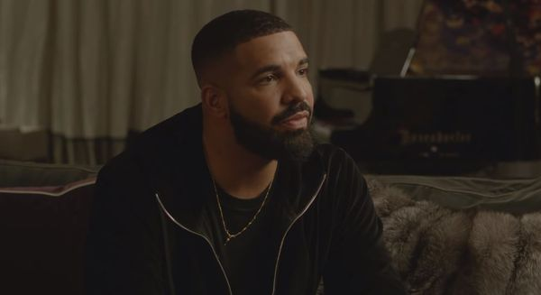 Drake Explains How He is Excluded From Black Culture
