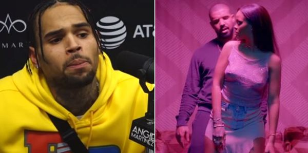 Drake Speaks On How Rihanna Made Him Hesitate To Work With Chris Brown