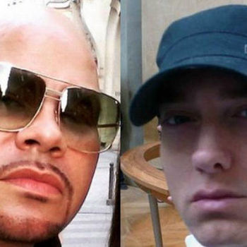 "Fat Joe Claims His New Eminem Collab ""Lord Above"" Is The Most Disrespectful Song"
