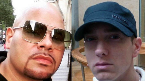 "Fat Joe, Eminem & Mary J Blige Release ""Lord Above"" Single"
