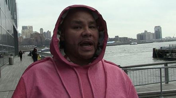 Fat Joe Weighs In On Eminem Nick Cannon Beef