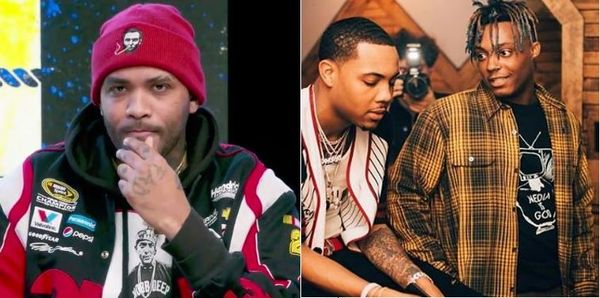 G Herbo Blasts Joyner Lucas For His Juice WRLD Tweet