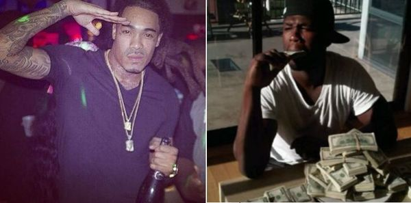 Gunplay Brawl Screwed Up Fat Joe's Attempts To Squash 50 Cent & Rick Ross's Beef