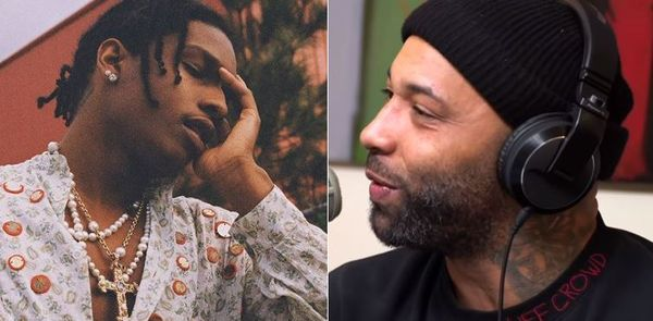 Joe Budden Explains Why A$AP Rocky Isn't A Music Star