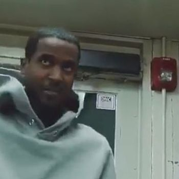 Watch Lil Reese Almost Shoot A Fan Who Called His Name