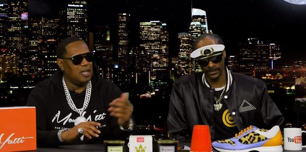 Master P Speaks on How He Signed Snoop Dogg From Suge Knight