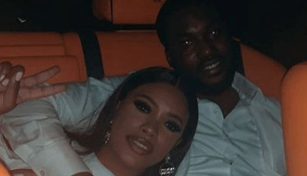 Milan Harris Explains Why Her Baby Daddy Meek Mill Ended Their Relationship