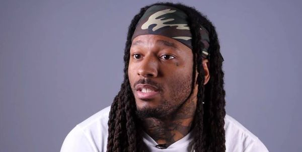 Montana of 300 Calls Out Labels & Black Fans For Rappers Playing The Violent Fool