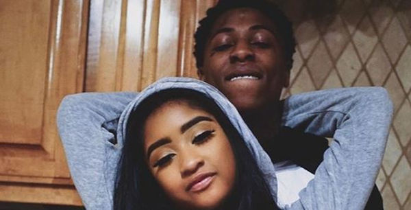 "NBA YoungBoy's New ""YoungGirl"" Is Lyric Mitchell"