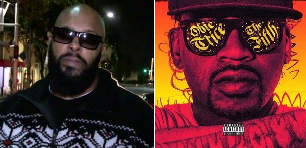 "Obie Trice Calls Out Suge Knight For Eminem On Second Nick Cannon Diss ""Spanky Hayes 2"""