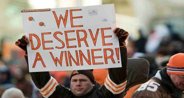 Multiple Browns Players Joined Odell Beckham Jr. In Requesting The Other Team Take them