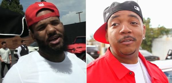 The Game's Brother Big Fase Responds To Getting Dissed By Game in 'Hug The Block'