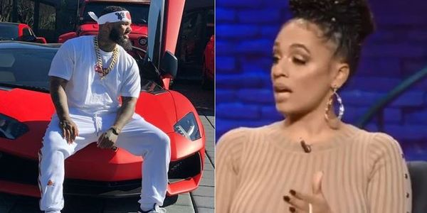 "The Game's 'Wouldn't Get Far' ""Humiliated"" Melyssa Ford Who Never Had A Honda"