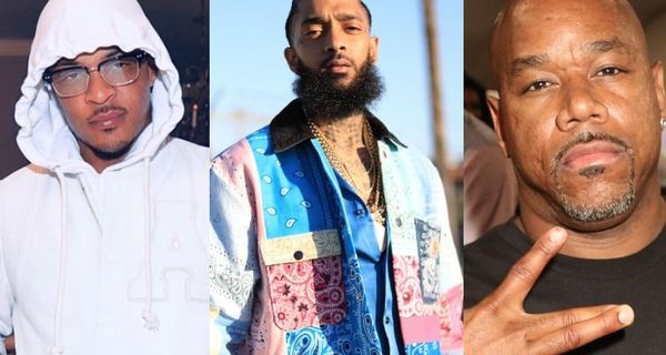 T.I. Speaks On Nipsey Hussle's Legendary Status In Response to Wack 100
