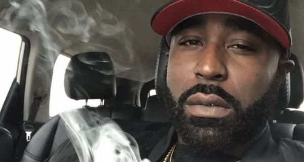 "Update: Young Buck Was Arrested & Locked Up For ""Child Abandonment"""