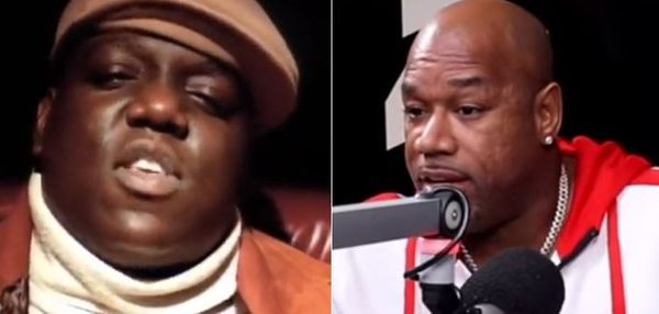 Wack 100 Explains Why Biggie Smalls Wasn't a Music Legend