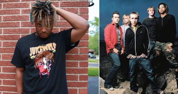 "Yellowcard Is Still Suing Juice WRLD For Swiping ""Lucid Dreams"""