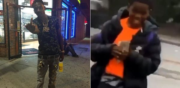 Watch Young Dolph Get Finessed By A Kid In Atlanta