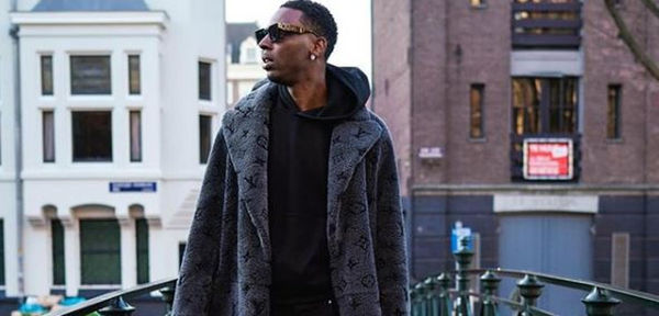 Young Dolph Is Willing To Bet Huge On The Lakers Title Hopes