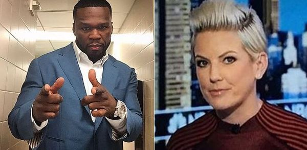 50 Cent Calls Out Reporter & Oprah For Reporter's Racial Slur After Kobe Bryant's Death