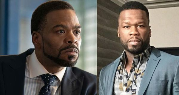 "50 Cent Enlists Method Man & Mary J Blige For ""Power"" Spinoff"
