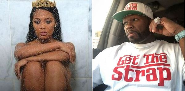"""50 Cent Is Coming For Teairra Mari's """"Love & Hip Hop"""" Paycheck"""