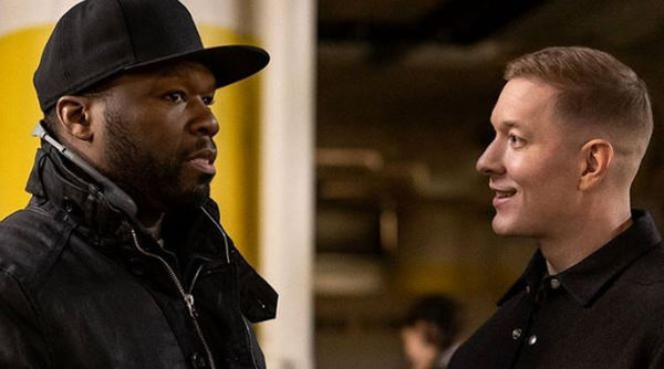 50 Cent Tells 'Power' Fans To Apologize After Criticizing Last Week's Episode