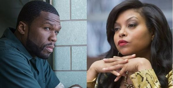 50 Cent Trolls Taraji P Henson After She Calls Him a Racial Embarrassment