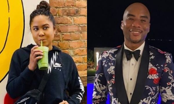 Angela Yee Explains Why She's Not Friends With Charlamagne tha God