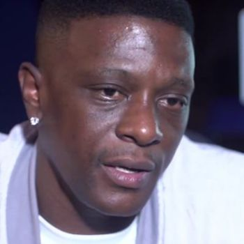 Boosie Badazz Says The NBA Should Change Its Logo to Honor Kobe Bryant