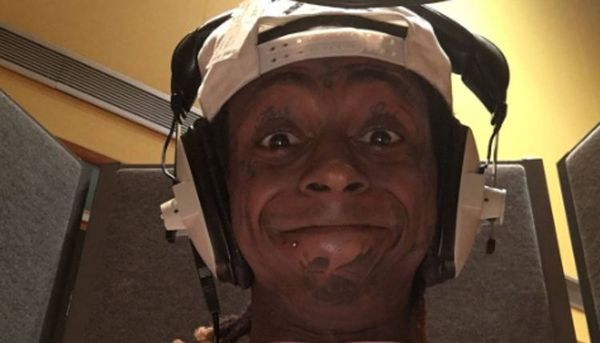 Check Out Lil Wayne's Latest Face Tattoo