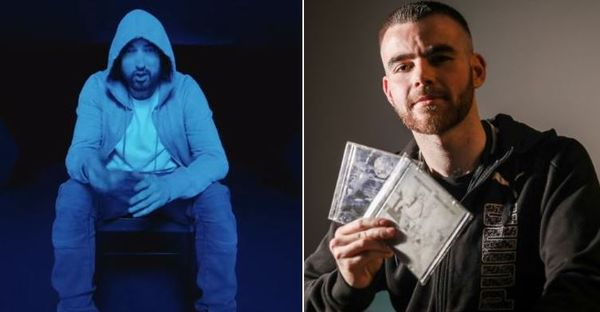 Eminem May have Swiped Music To Be Murdered By's Concept From Scottish Rapper