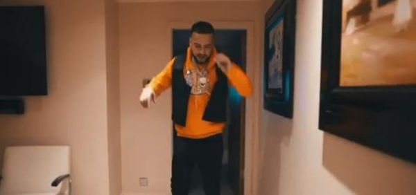 French Montana Got Caught Massively Faking Streams