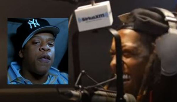 JAY-Z Questioned if He Still Belonged In The Game After Hearing LIl Wayne