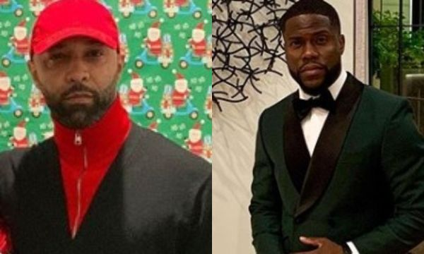 Joe Budden Walks Back Kevin Hart Cheating Comments After Criticism