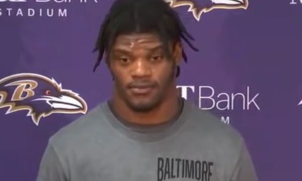 Lamar Jackson Reveals What He Needs To Work On After Playoff Meltdown