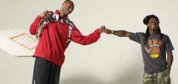 Lil Wayne Pays Tribute To Kobe Bryant