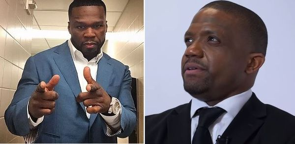 Maurice Clarett Said Getting Onstage With 50 Cent Was the Beginning Of The End