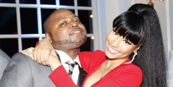 Nicki Minaj Wrote A Letter Defending Her Child Rapist Brother Who Just Got 25 to Life