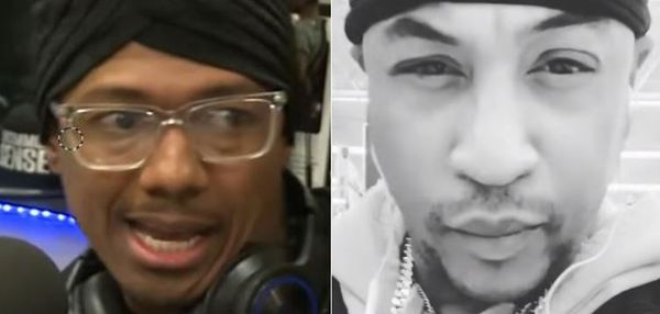 Orlando Brown Claims He Had A Sexual Relationship With Nick Cannon
