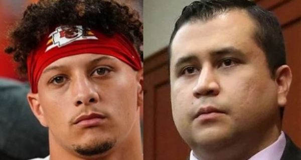 Patrick Mahomes Catches Heat For Old Comments On Zimmerman/Trayvon Martin