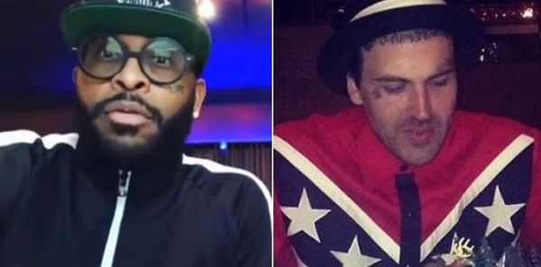 "Royce da 5'9"" Suggests Yelawolf Says Racist Things As Beef Heats Up"
