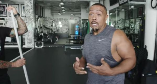 Timbaland Reflects On His Massive Weight Loss & Overcoming Opioid Addiction [PHOTOS]