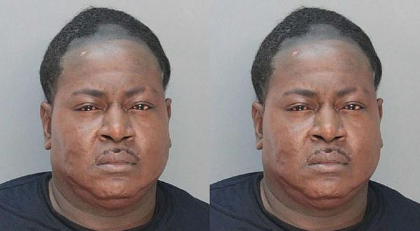 Trick Daddy's Rough Mugshot Explained