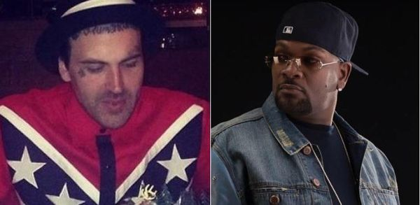 Trick Trick Is Also Threatening YelaWolf