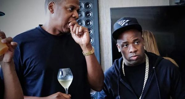 "Yo Gotti & Roc Nation Threaten To Sue Mississippi Over ""Inhumane"" Prison Conditions"