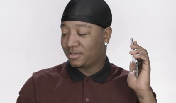 Yung Joc Explains Why He Took Job As Rideshare Driver