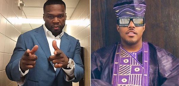 50 Cent Blasts Mase for Fivio Foreign Hypocrisy After Mase Calls Out Diddy For Hypocrisy